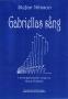 Gabriellas sång
