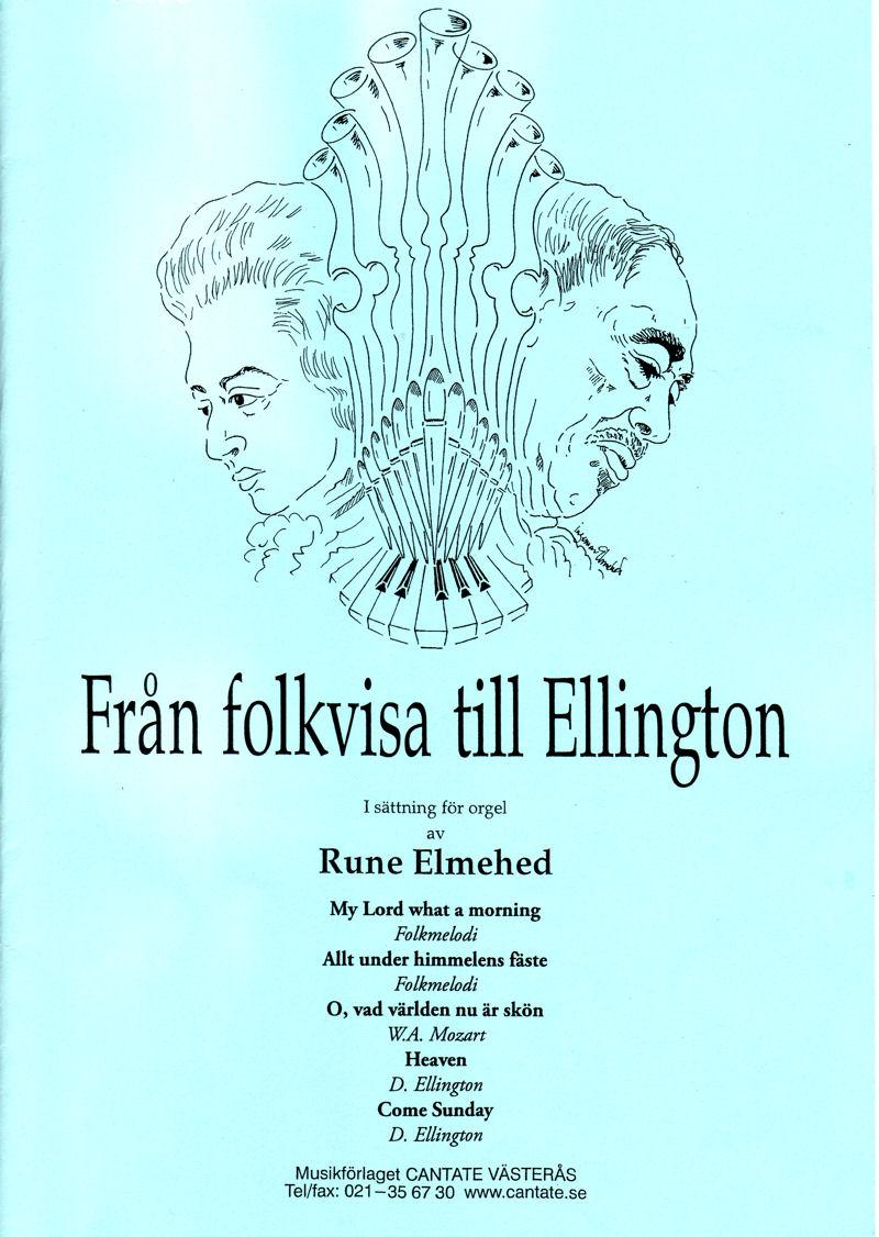 Från folkvisa till Ellington