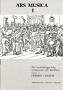Ars Musica  Nio sättningar från renässansen och barocken